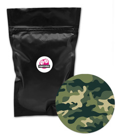 Freestyle Libre protective patches pattern Camo
