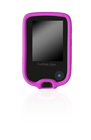 Case for Freestyle Libre in pink colour