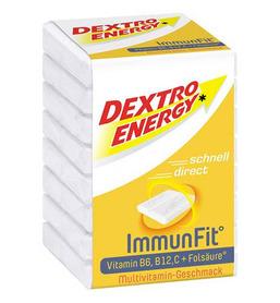 DEXTRO Energy ImmunFit