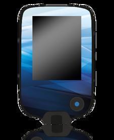 Libre Sticker - Blue 2