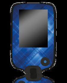 Libre Sticker - Blue 1