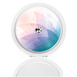 Libre Sensor Sticker - Abstract