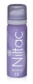 Niltac - spray to easily take off sensor without pain