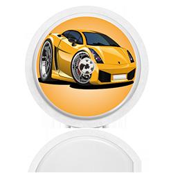 Libre Sensor Sticker - Auto 1