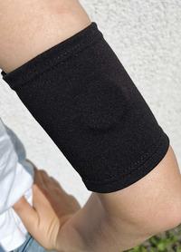 Arm band - black