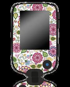 Libre Sticker - Flowers 6