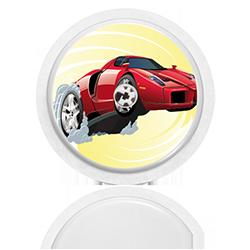 Libre Sensor Sticker - Auto 3