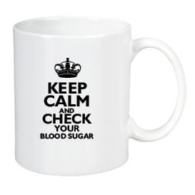 Mug - Keep calm...