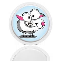Libre sensor sticker - Animals 2