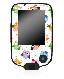 Libre Sticker - Owls