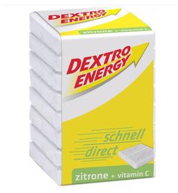 DEXTRO Energy glucose Lemon