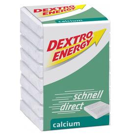 DEXTRO Energy with Calcium