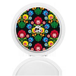 Libre Sensor Sticker - Flowers 2