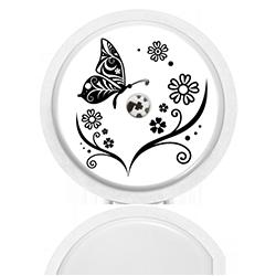Libre Sensor Sticker - Flowers 4