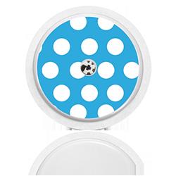 Libre Sensor Sticker - Drops 1
