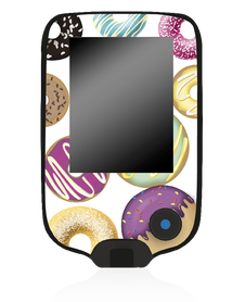 Libre Sticker - Donuts