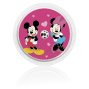 Libre sensor sticker - Mickey