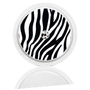 Libre sensor sticker - Zebra