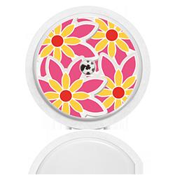 Libre Sensor Sticker - Flowers 5