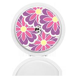 Libre Sensor Sticker - Flowers 6