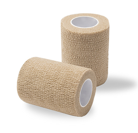Adhesive bandages skinny 1 roll / width 7,5 cm (1)