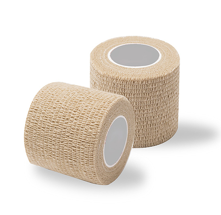 Adhesive bandages skinny 1 roll / width 5 cm (1)