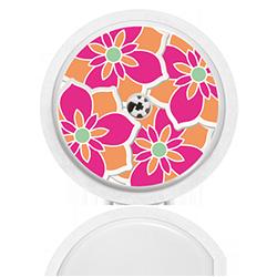 Libre Sensor Sticker - Flowers 7