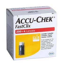 Do nakłuwaczy FastClix