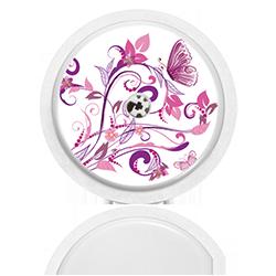 Libre Sensor Sticker - Butterfly 3 (1)