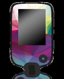 Libre Sticker - Modern 3