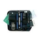 Exclusive handbag for woman LIGHT BLUE (6)