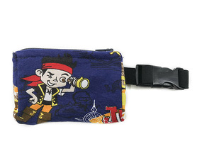 Belt with case for diabetic pump - Pirate