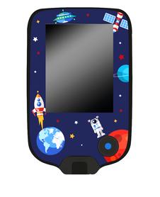 Libre Sticker - Universe