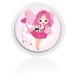 Libre sensor sticker - Girl 1 (1)