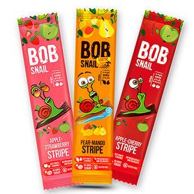 Fruit bars - Bob Snail fully natural