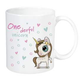 Mug - One derful Unicorn