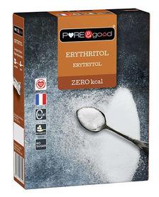 Erytrol naturalny zamiennik cukru