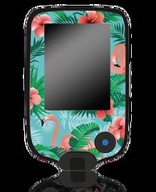 Libre Sticker - Flamingo 2