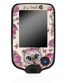 Libre Sticker - Cat