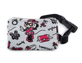 Belt with case for diabetic pump - Minnie 3