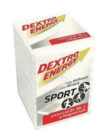 DEXTRO Energy SPORT glucose