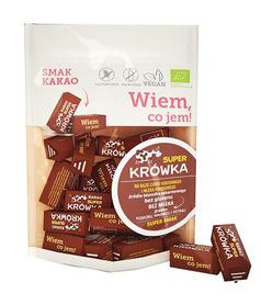 BIO cocoa candies, gluten free, no lactose