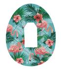 Dexcom G5 tapes patches Flamingo (1)