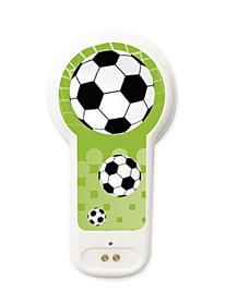 MiaoMiao 2 sticker Football