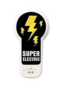 MiaoMiao 2 sticker SuperElectric