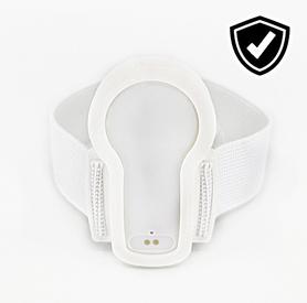 MiaoMiao 2 PROTECTOR armband white