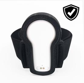MiaoMiao 2 PROTECTOR armband black