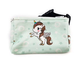 Belt with case for diabetic pump Unicorn 1