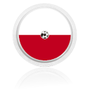 Libre sensor sticker - Poland