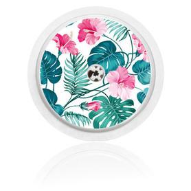 Libre sensor sticker Flowers 13